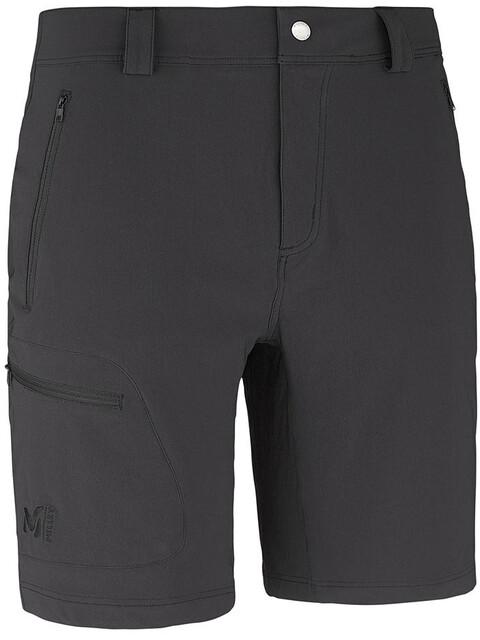 Millet M's Trekker Stretch II Shorts black-noir